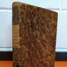 Libros antiguos: LIBRO ENFERMEDADES DE LA PIEL - M. BAZIN - DR. E. BAUDOT - AÑO 18730... L2387. Lote 222709372