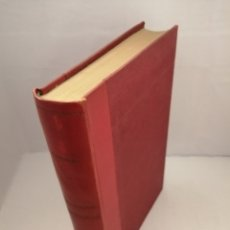 Libros antiguos: COURTS DE MÉCANIQUE RATIONELLE AVEC DE NOMBREUSES APPLICATIONS À L'USAGE DES INGÉNIEURS. Lote 222658363