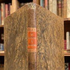 Libros antiguos: EL PRÍNCIPE Y SU PUEBLO, Ó DEBERES DEL PUEBLO ESPAÑOL HACIA SU LEGÍTIMO REY EL SEÑOR FERNANDO VII. Lote 222786125