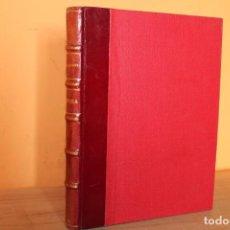 Libros antiguos: RIBERA PAR GEORGES PILLEMENT LES EDITIONS RIEDER. Lote 222898211