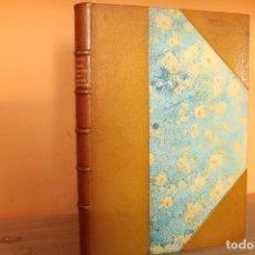Libros antiguos: 1937 / STORIA LETTERARIA DELLE SCOPERTE GEOGRAFICHE STUDI E RICERCHE / LEONARDO OLSCHKI. Lote 222900347