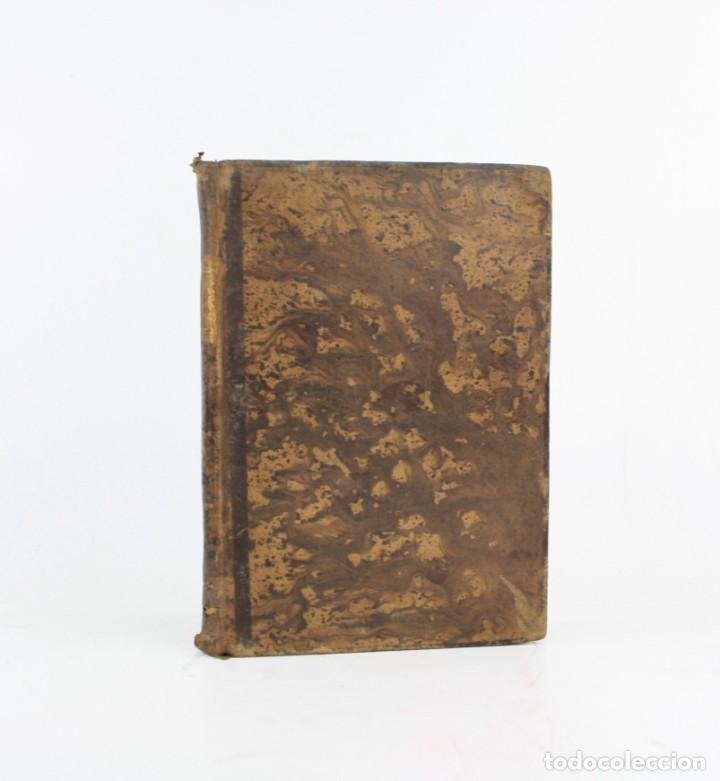 Libros antiguos: El arte de la repostería, Juan de la Mata, 1786, Imprenta de Josef Herrera, Madrid. 20,5x14,5cm - Foto 2 - 223085961