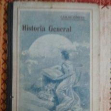 Libros antiguos: HISTORIA GENERAL. Lote 223196425