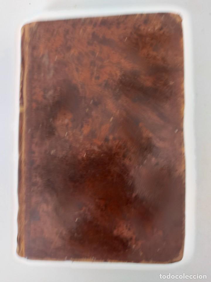 Libros antiguos: Nº 7 - DE LOS SECRETOS DE ARTES Y OFICIOS - AÑO 1807 - IMPRENTA DE REPULLES - ENFERMEDADES DE CABALL - Foto 2 - 223203715