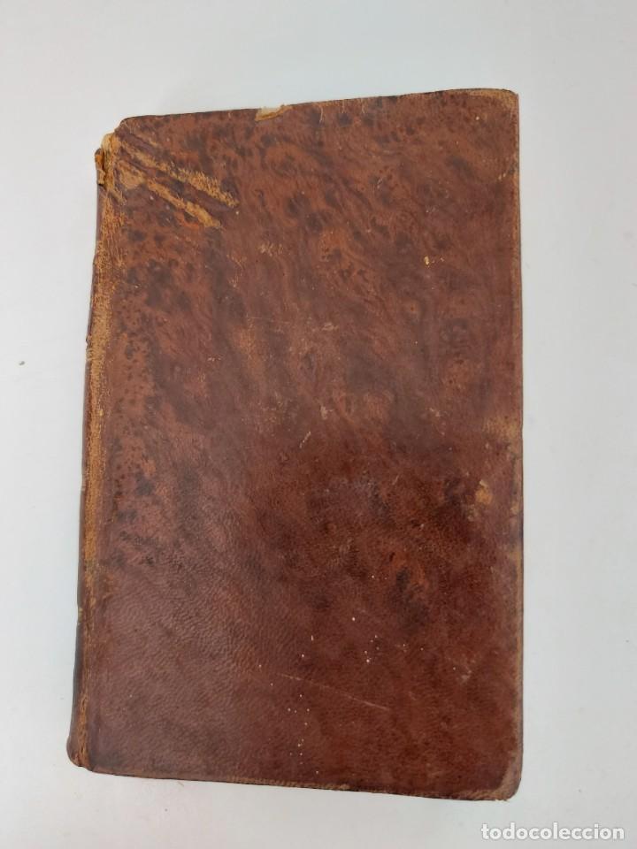 Libros antiguos: TOMO Nº 3 - SECRETOS RAROS DE ARTES Y OFICIOS - AÑO 1807 - IMPRENTA DE VILLALPANDO - PINTURA, YESO, - Foto 2 - 223306176