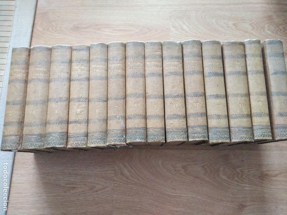 HISTOIRE DE L, EGLISE (Libros Antiguos, Raros y Curiosos - Otros Idiomas)