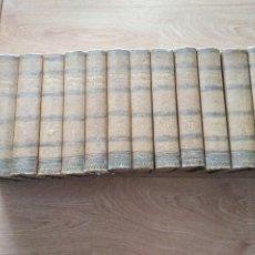 Livres anciens: HISTOIRE DE L, EGLISE. Lote 223462031