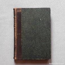 Libros antiguos: ESPAÑA. ENSAYO DE HISTORIA CONTEMPORÁNEA. - SALVADOR DE MADARIAGA (EDICIÓN 1934).. Lote 223506912