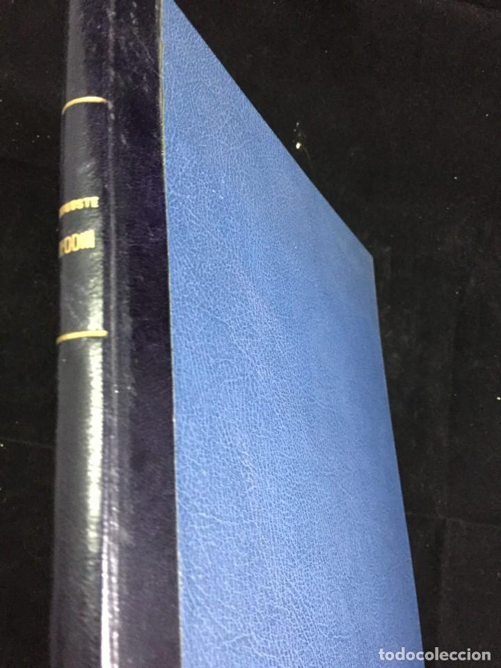 Libros antiguos: AUGUSTE RODIN PAR GUSTAVE KAHN. ILUSTRACIONES AÑO 1910. LART ET LE BEAU, EN FRANCÉS - Foto 2 - 223564281