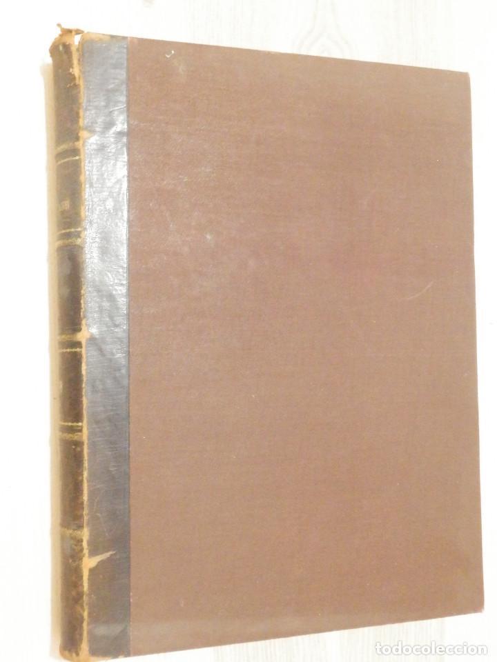 Libros antiguos: Das Bayerland - En Alemán - del Nº 1 al 51 - 620 páginas - Año 1898 - Encuadernados - Foto 2 - 223621702