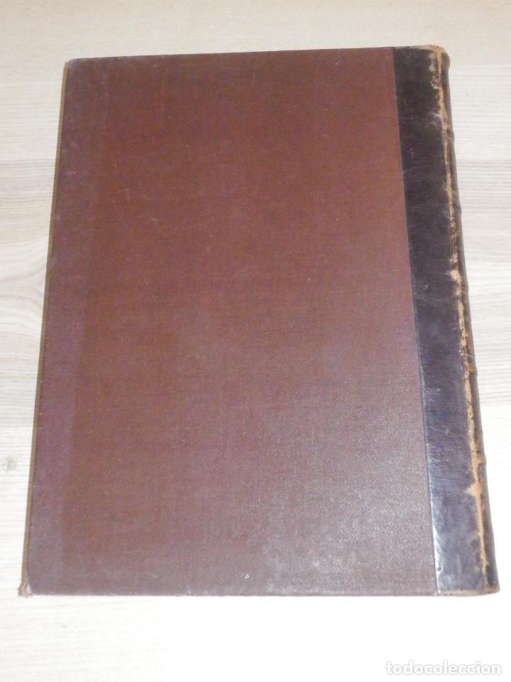 Libros antiguos: Das Bayerland - En Alemán - del Nº 1 al 51 - 620 páginas - Año 1898 - Encuadernados - Foto 11 - 223621702
