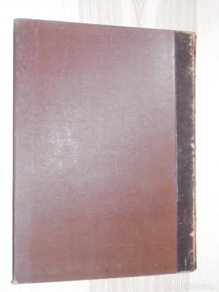 Libros antiguos: Das Bayerland - En Alemán - del Nº 1 al 51 - 620 páginas - Año 1898 - Encuadernados - Foto 12 - 223621702