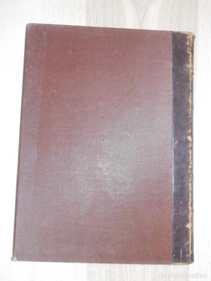 Libros antiguos: Das Bayerland - En Alemán - del Nº 1 al 51 - 620 páginas - Año 1898 - Encuadernados - Foto 13 - 223621702