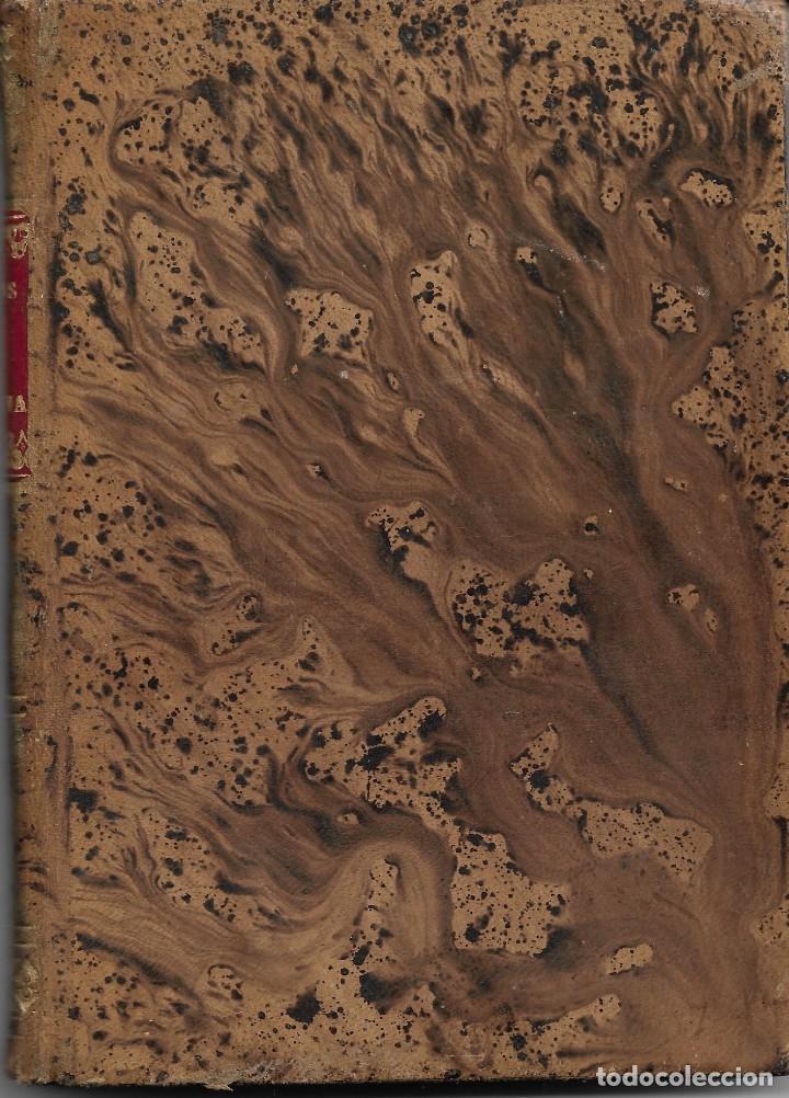 CARTAS A EUGENIA. POR MR. FRERET. 1869 (Libros Antiguos, Raros y Curiosos - Bellas artes, ocio y coleccionismo - Otros)