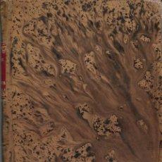 Libros antiguos: CARTAS A EUGENIA. POR MR. FRERET. 1869. Lote 223819376