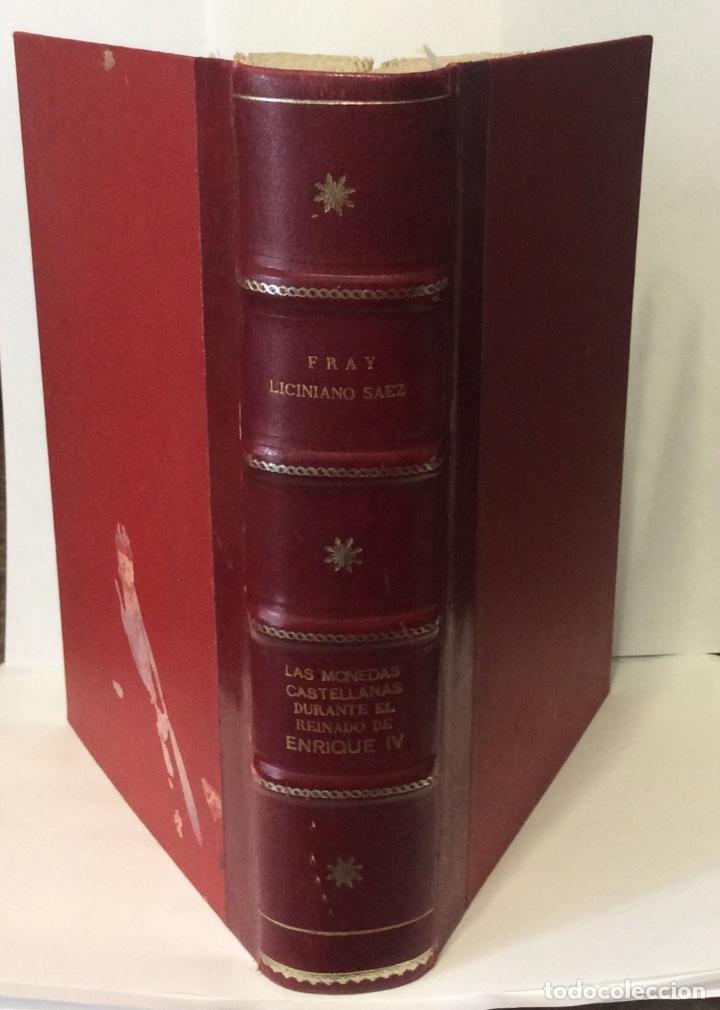 Libros antiguos: DEMOSTRACIÓN HISTORICA DEL VERDADERO VALOR DE TODAS LAS MONEDAS1805 que CORRÍAN EN CASTILLA - Foto 3 - 223992888
