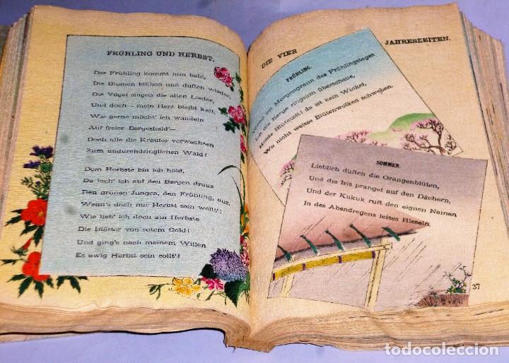 Libros antiguos: DICHTERGRÜßE AUS DEM OSTEN JAPANISCHE DICHTUNGEN - Foto 8 - 224558706
