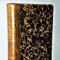 Libros antiguos: LEÓN XIII, LOS CARLISTAS Y LA MONARQUÍA LABORAL. Lote 224643110