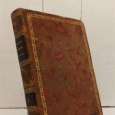 Libros antiguos: PRACTICA CRIMINAL DE ESPAÑA. VOL III (1806) DE JOSÉ MARCOS GUTIÉRREZ.. Lote 224830463