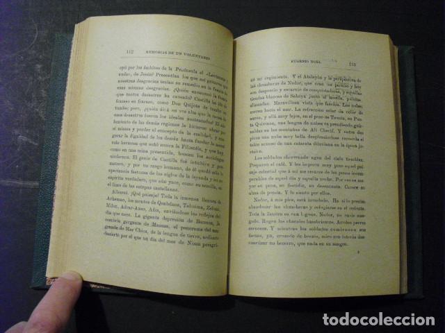 Libros antiguos: 1896 EL DELINCUENTE ESPAÑOL EL LENGUAJE CON DOS VOCABULARIOS JERGALES RAFAEL SALILLAS - Foto 3 - 224866412