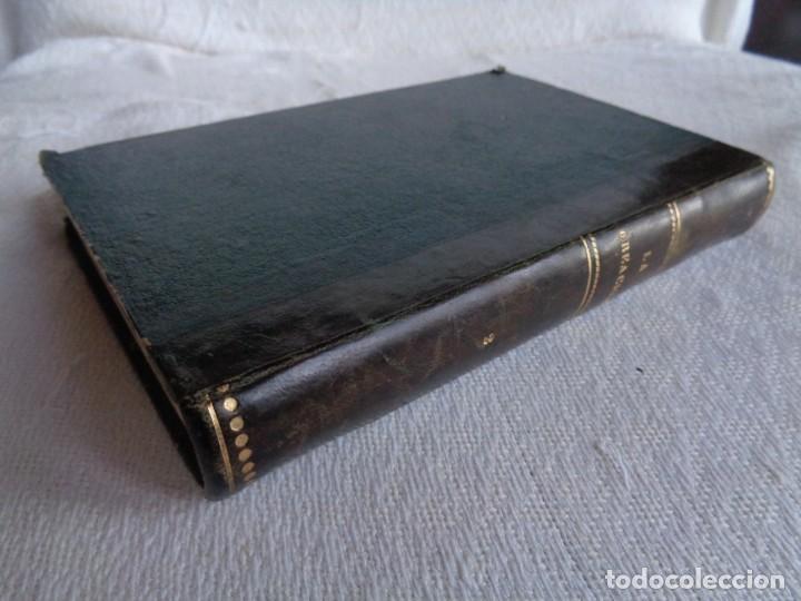 Libros antiguos: La creación. Tomo Segundo - M. Edgar Quinet. - Foto 21 - 224897181