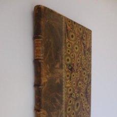 Libri antichi: OSWALD SPENGLER - EL HOMBRE Y LA TÉCNICA, CONTRIBUCIÓN A UNA FILOSOFÍA DE LA VIDA. (1922). Lote 224949425
