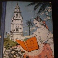 Libros antiguos: LEYENDAS DE MURCIA MARIA LUISA VALLEJO Y GUIJARRO 236 PAGS 20 X 4 CMTS. Lote 225177113