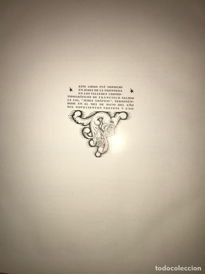 Libros antiguos: Recopilación de estudios de cría caballar por el marqués de Negrón y equitacion hipica caballos - Foto 14 - 112132702