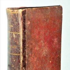 Livros antigos: EL PRACTICON. TRATADO COMPLETO DE COCINA AL ALCANCE DE TODOS Y APROVECHAMIENTO DE SOBRAS. Lote 225940850