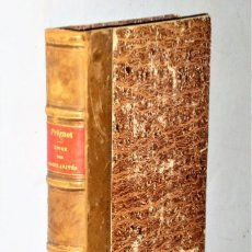 Libros antiguos: LE LIVRE DES SINGULARITÉS. Lote 226078285