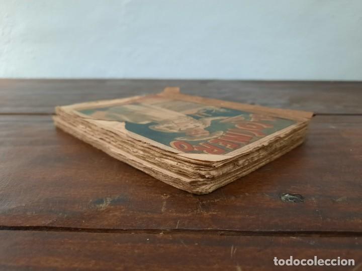 Libros antiguos: EL COCINERO UNIVERSAL O ARTE DE GUISAR AL ESTILO MODERNO - A. DE NAIT - MAUCCI, 1906, 5ª ED., BCN - Foto 11 - 240735670