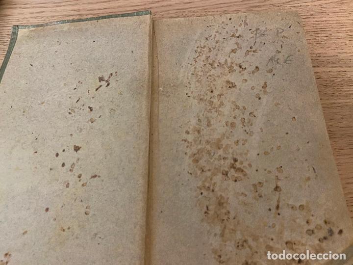 Libros antiguos: PACOTTET - GUITTONNEAU 1922 - AGUARDIENTES Y VINAGRES - - Foto 2 - 226442525