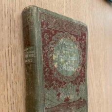 Libros antiguos: PACOTTET - GUITTONNEAU 1922 - AGUARDIENTES Y VINAGRES -. Lote 226442525