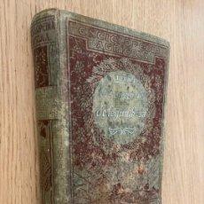 Libros antiguos: LAS CONSERVAS DE LEGUMBRES - ANTONIO ROLET - 1923. Lote 226443265