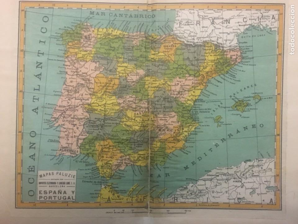 Libros antiguos: TESIS DOCTORAL EN PUERTO RICO : EL PARÁSITO AMOEBAE DEL HOMBRE. SYLVIA MONTESERÌN 1949. LIBRO UNICO - Foto 14 - 154743306