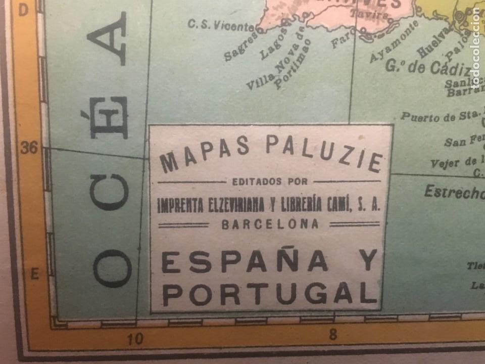 Libros antiguos: TESIS DOCTORAL EN PUERTO RICO : EL PARÁSITO AMOEBAE DEL HOMBRE. SYLVIA MONTESERÌN 1949. LIBRO UNICO - Foto 15 - 154743306