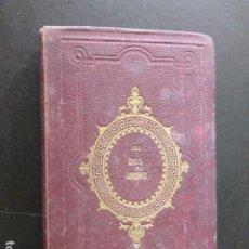Libros antiguos: LOS DOS FABRICANTES MARIA EDGEWORTH 1877 107 PAGS. Lote 226849865