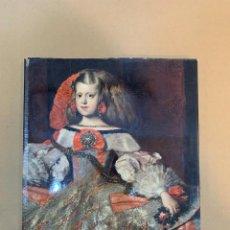 Libros antiguos: ORTEGA Y GASSET / VELAZQUEZ / REVISTA DE OCCIDENTE. Lote 227210170