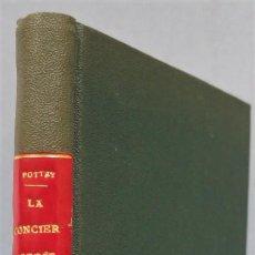 Libros antiguos: LA CONCIERGERIE DU PALAIS DE PARIS. 1031 - 1920. POTTET. Lote 227269491