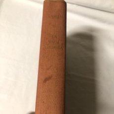 Libros antiguos: JAVIER FARRAS CRÍA LUCRATIVA DE LA VACA LECHERA. MÉTODOS MODERNOS Y PRÁCTICOS 1956. Lote 227752720