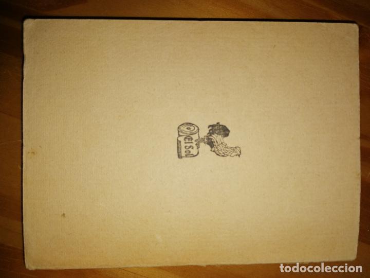 Libros antiguos: MEMORIAS DE MI VIDA.MARISCAL VON MINDENBURG.1920.TIPOGRÁFICA RENOVACIÓN.BOBLIOTECA EL SOL.W - Foto 4 - 227978295