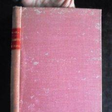 Libros antiguos: GRAMÀTICA CATALANA POMPEU FABRA 1919 2A ED. INSTITUT D'ESTUDIS CATALANS, PUBLICACIONS DE L'INSTITUT. Lote 228571955