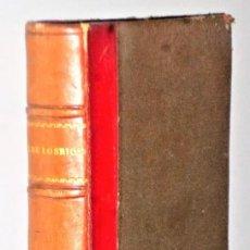 Libros antiguos: MADRID GOYESCO (NOVELAS). Lote 228756127