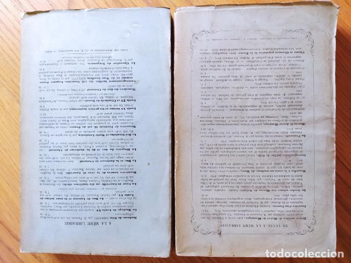 Libros antiguos: Curiosités historiques sur Louis XIII, Louis XIV, Louis XV. Anecdotes curieuses de la Cour de France - Foto 5 - 229010655