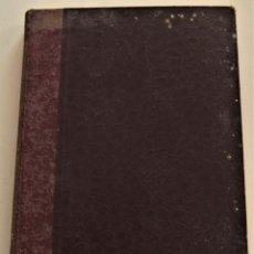 Libros antiguos: EL MAYORAZGO DE LABRAZ - PÍO BAROJA - RAFAEL CARO RAGGIO, EDITOR - MADRID AÑO 1921. Lote 229107880