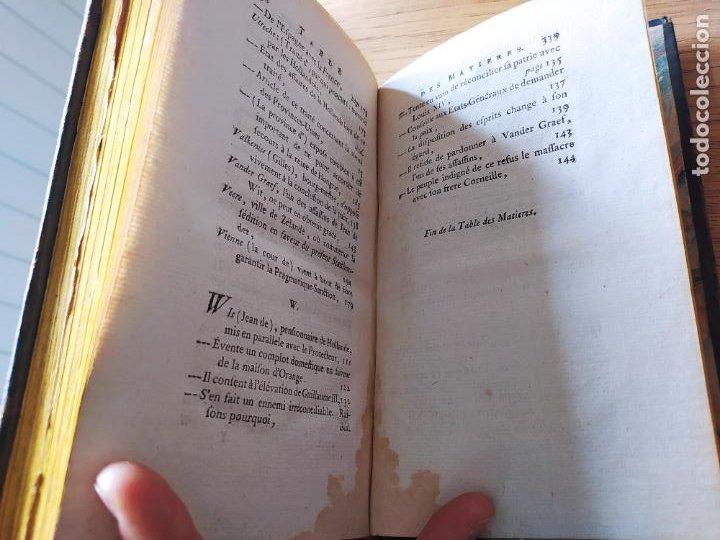 Libros antiguos: Oeuvres de M. LAbbe Raynal: Tome premiere, Publicado por J. L. Pellet, Geneve (1784) - Foto 11 - 229317690