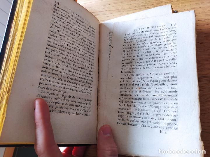 Libros antiguos: Oeuvres de M. LAbbe Raynal: Tome premiere, Publicado por J. L. Pellet, Geneve (1784) - Foto 12 - 229317690
