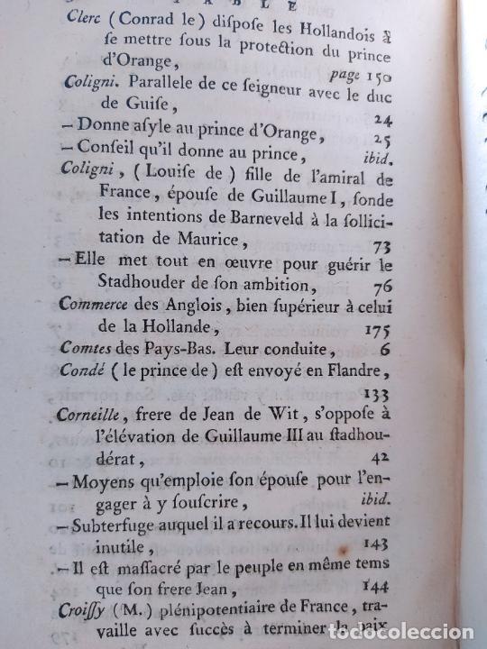 Libros antiguos: Oeuvres de M. LAbbe Raynal: Tome premiere, Publicado por J. L. Pellet, Geneve (1784) - Foto 18 - 229317690
