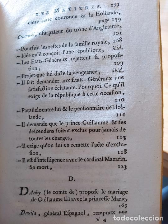 Libros antiguos: Oeuvres de M. LAbbe Raynal: Tome premiere, Publicado por J. L. Pellet, Geneve (1784) - Foto 19 - 229317690