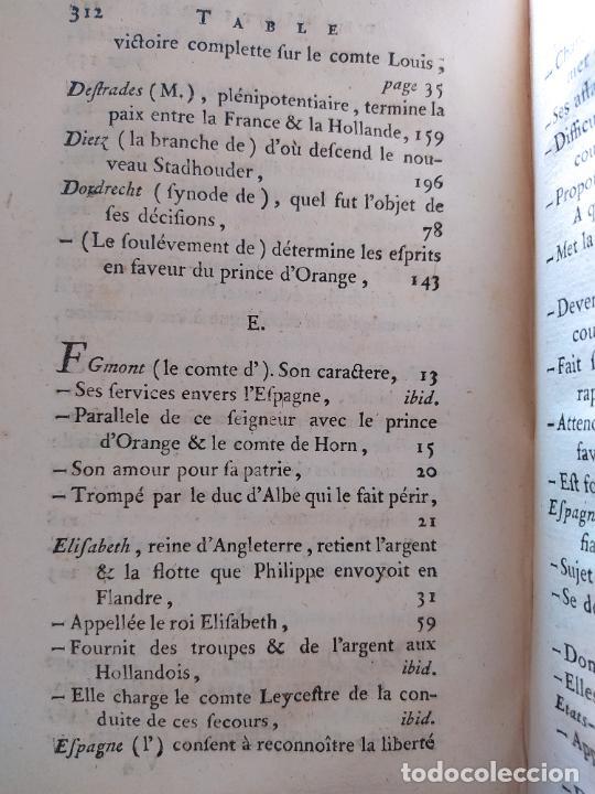 Libros antiguos: Oeuvres de M. LAbbe Raynal: Tome premiere, Publicado por J. L. Pellet, Geneve (1784) - Foto 20 - 229317690